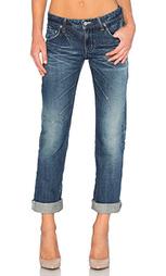 Облегающие прямые джинсы - Regalect