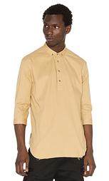 Рубашка на пуговицах dion - Publish