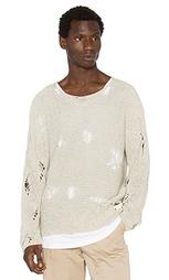 Свитер broken knit - Vivienne Westwood