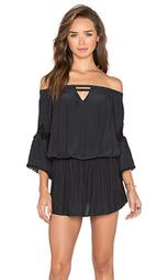 Платье с открытыми плечами nicci - RAMY BROOK