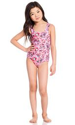 Слитный купальник keiki escondido - Tori Praver Swimwear