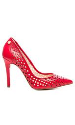 Обувь на каблуке - Love Moschino