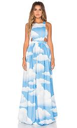 Платье с y-образными бретельками - Mara Hoffman