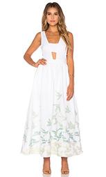 Платье с завязкой сзади - Mara Hoffman