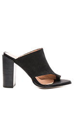Обувь на каблуке return - JAGGAR