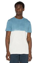 Конопляная футболка dipped - Mollusk