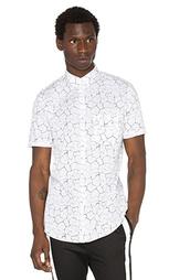 Рубашка solar seven foot - Zanerobe