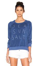 Топ с длинным рукавом sea sun salt - SUNDRY