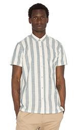 Рубашка на пуговицах kenzie - Publish