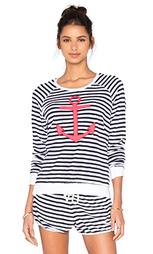 Топ с длинным рукавом anchor - SUNDRY
