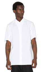 Рубашка с коротким рукавом - 11 by Boris Bidjan Saberi