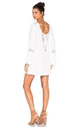 Платье gambier - YFB CLOTHING