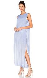 Макси платье nile - YFB CLOTHING