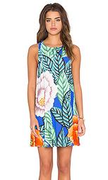 Платье с юбкой-солнце - Mara Hoffman