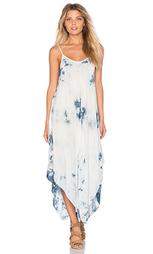 Платье миди sundown - Blue Life
