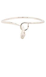 Чокер medusa - Natalie B Jewelry
