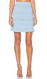 Вязаная юбка trip - Lucy Paris