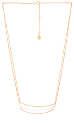 Ожерелье carine - gorjana