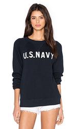 Свитшот u.s. navy - NLST