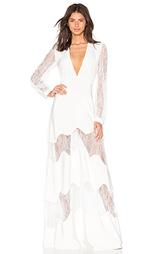 Вечернее платье friar - STONE_COLD_FOX