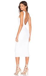 Платье из ткани в рубчик kendrick - Clayton