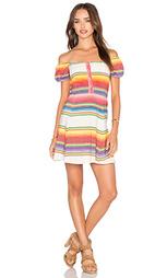 Платье valdez - STELA 9