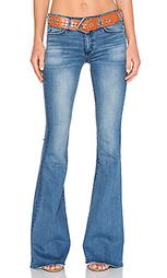 Расклешенные джинсы majorelle - MCGUIRE