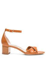 Обувь на каблуке florence - Diane von Furstenberg