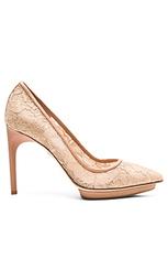 Обувь на каблуке madrid - Diane von Furstenberg