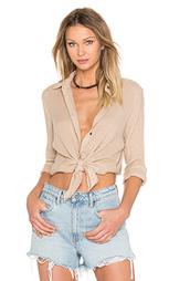 Рубашка lynn - three dots