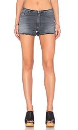 Обрезанные шорты tori - Hudson Jeans