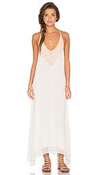 Макси платье neptune's net - Chloe Oliver