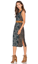 Платье tribe - Cleobella