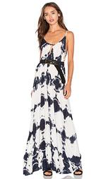 Макси платье desert - Blue Life