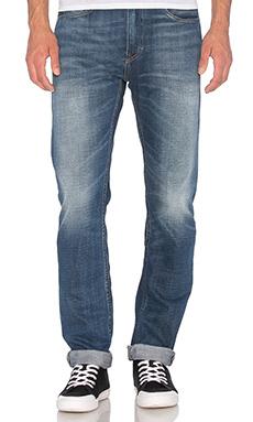 Облегающие джинсы tack - LEVI'S: Made & Crafted
