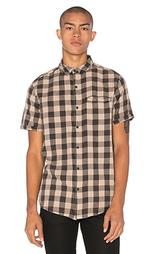 Рубашка с коротким рукавом minimalist - NEUW