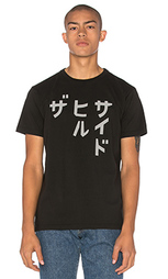 Футболка katakana - The Hill-Side