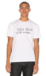 Футболка cold beer - Altru