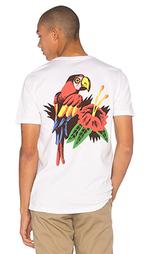 Футболка x luke pelletier parrot - Altru