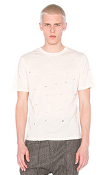Простая футболка speck - CHAPTER