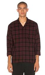 Рубашка с длинными рукавами mith - CHAPTER