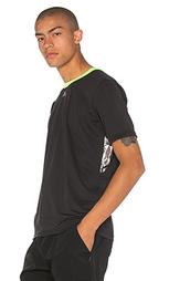 Футболка x kolor clmch - Adidas