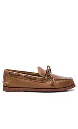 Туфли на плоской подошве со шнуровкой a/o 1 eye - Sperry Top-Sider
