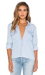 Рубашка на пуговицах daphne - Rails