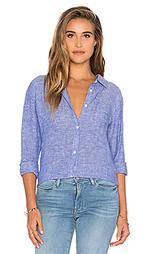 Рубашка на пуговицах charli - Rails
