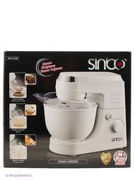 Кухонные комбайны Sinbo
