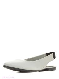 Белые Туфли S.OLIVER