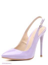 Фиолетовые Туфли Winzor