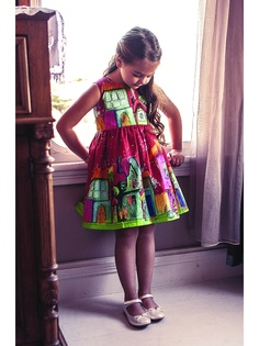 Платья Monna Rosa