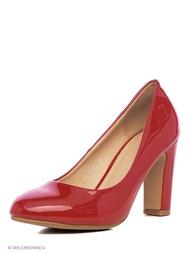 Красные Туфли To be Queen